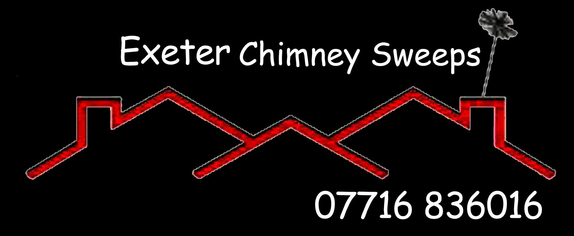 Chimney Sweep Exeter